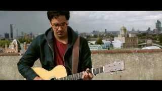 Luke Sital Singh   Tornado Town (Rooftop Acoustic Session)