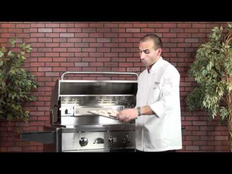 Sole Gas Grills Video