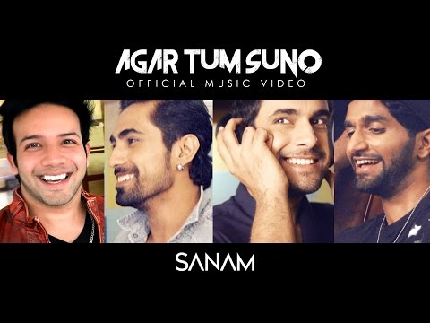 Sanam – Agar Tum Suno (Official Music Video) #SANAMoriginal
