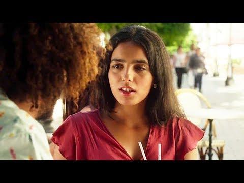 L'AMOUR DES HOMMES Bande Annonce (2018) Hafsia Herzi, Film Français