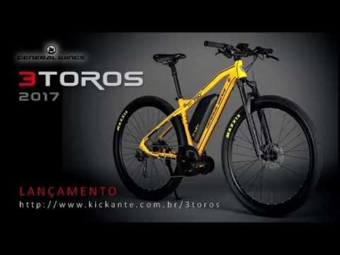 Bicicletas elétricas em Vitoria. LEV
