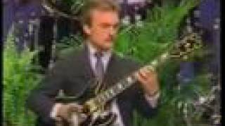 At The Cross Instrumental- Swaggart Crusade Pt. 2