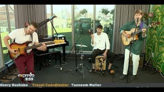 "Beatenberg Performs ""camera"""