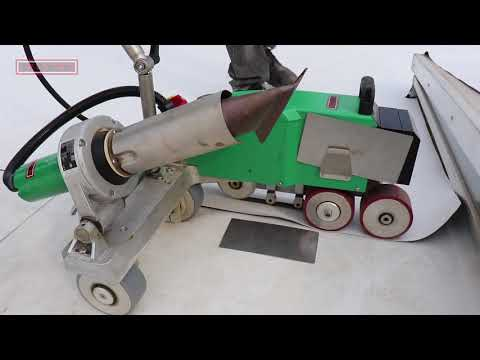 Varimat V2 Automatic Welders