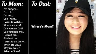 Funny Jokes About Moms!