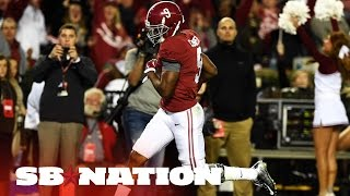 Watch Amari Cooper TORCH Auburn in the Iron Bowl thumbnail