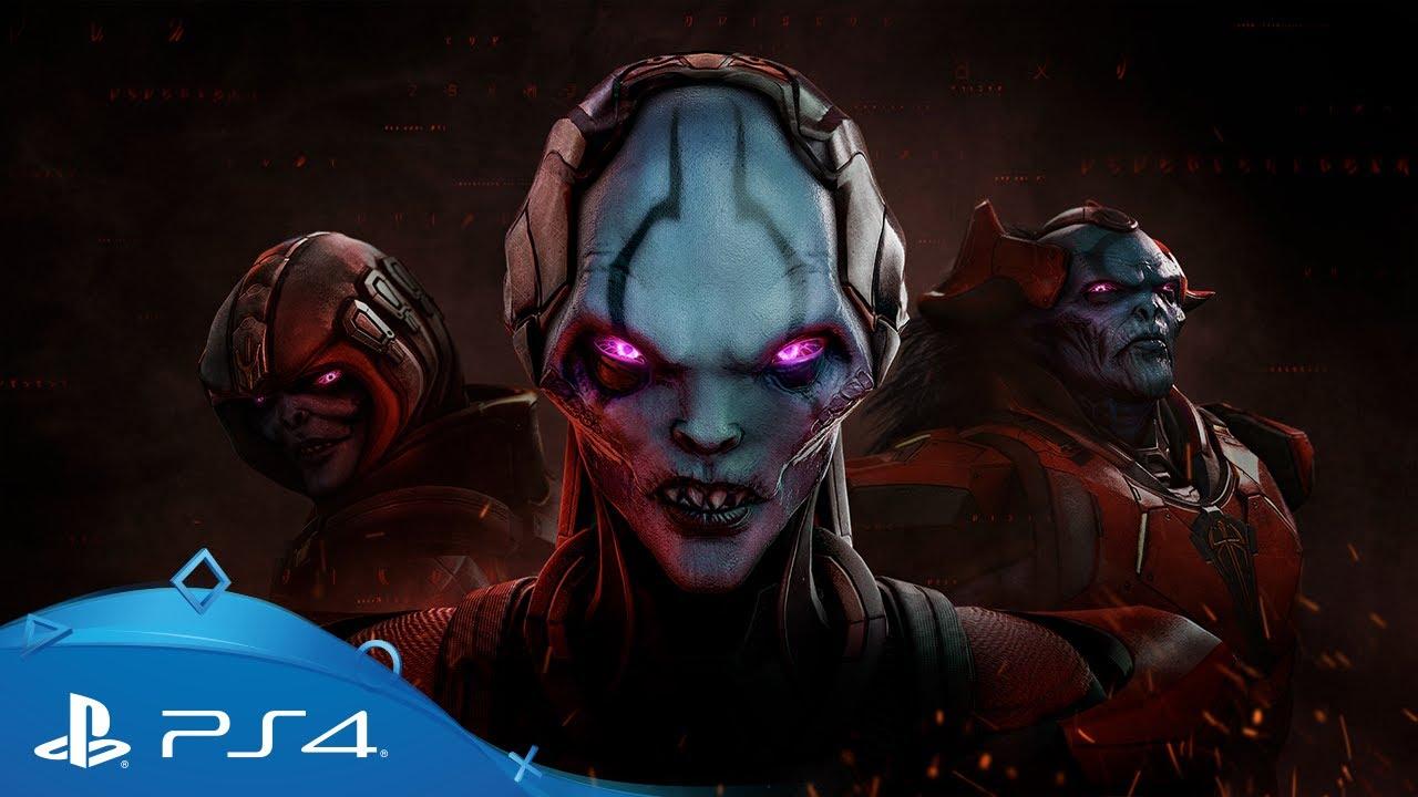 Tout ce que vous devez savoir à propos de War of the Chosen, l'extension de XCOM 2 sur PS4