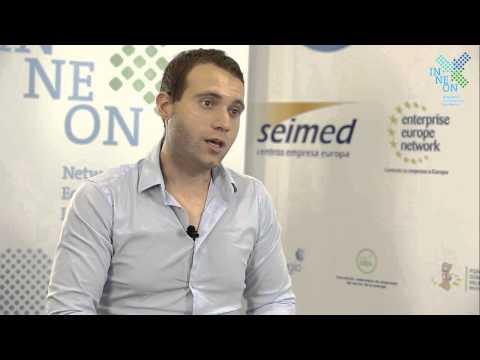 Entrevista Juan Toribio - Europa Oportunidades FB2014