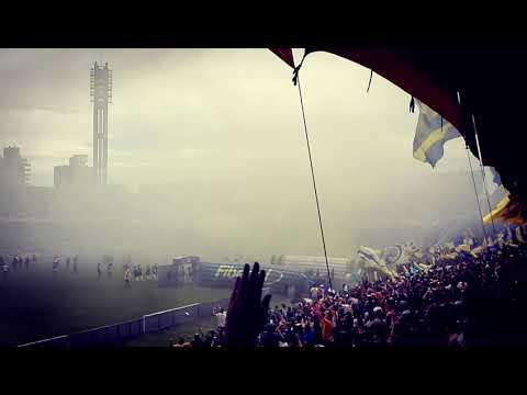 """""""Rosario central vs colon"""" Barra: Los Guerreros • Club: Rosario Central"""
