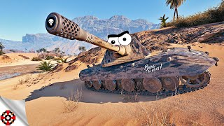 World Of Tanks - Funny Moments | MONSTER SHOTS! (Wot Ammo Rack Explosions, April 2019)