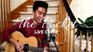 The Pocket - Andy Grammer (live cover by Nathan Silao)