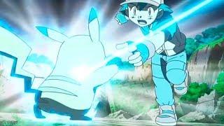 Raichu  - (Pokémon) - TOP 5 VECES QUE EL PIKACHU DE ASH CASI EVOLUCIONA A RAICHU
