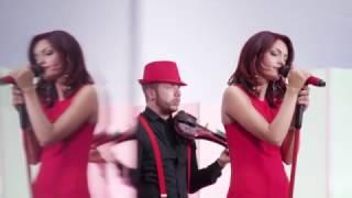ANNRED Trio Ann Red