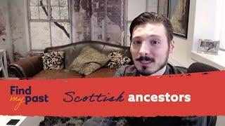 Scottish Genealogy Research - Expert Q&A | Findmypast
