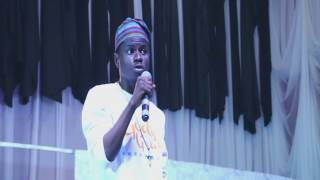 Yoruba Igbo And Hausa Songs With Kenny Blaq