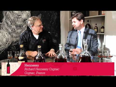 Wine Review: Paradis and Richard Hennessy Cognac – Episode 83