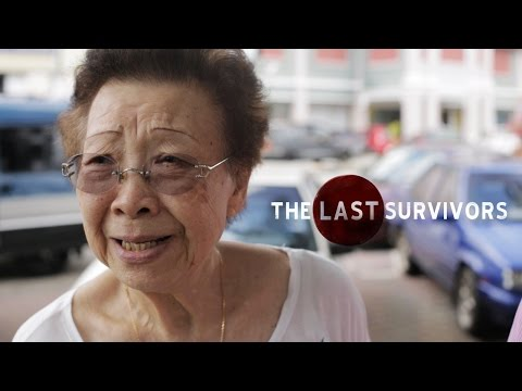 The Last Survivors (2016). - She dressed as a boy for years to avoid becoming a comfort woman during the WWII Japanese Occupation of British Malaya