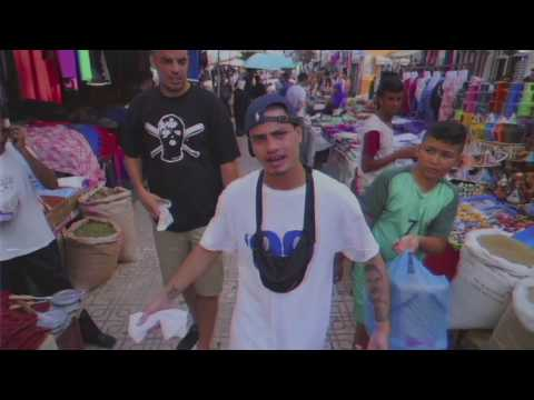Fuego - Foyone feat. Lil Supa (Video)