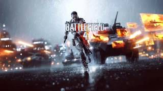 "Battlefield 4 ""Warsaw"" Theme 10 Hours [More Bass] 