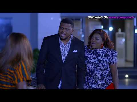 Jenifa's Diary Season 21 Episode 8 Coming To SceneOneTV App/www.sceneone.tv on the 11th Oct, 2020