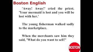 Learn English Through Story   NA   The Fisherman And His Soul   Elementary Level