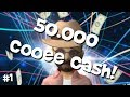 Tom & Meri verschenken 50.000 Cooee Cash!