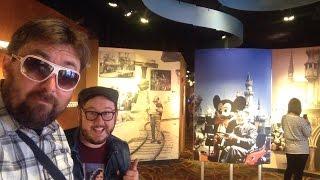 TDW 1304   One Man's Dream   Walt Disney World