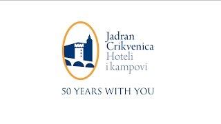 preview picture of video 'Jadran d.d. Crikvenica'
