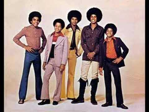 You Made Me What I Am (Song) by Jackson 5