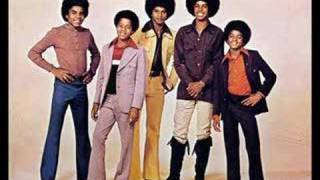 Jackson 5 You made me what I am