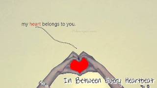 ♥ JLS, It's like you're in between every heartbeat.♥  (_.flv