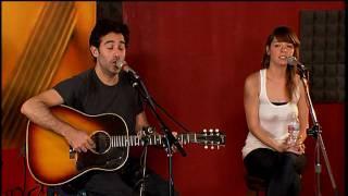 """Joshua Radin with Laura Jansen - """"Starmile"""""""