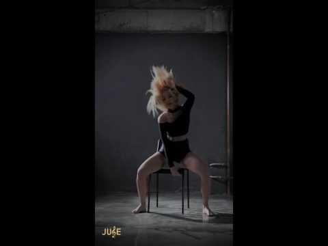 [Kun Hee]  Express Dance Ver.