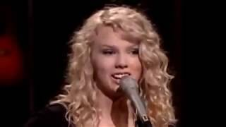 Taylor Swift Age 16 First Song She Wrote Age 12