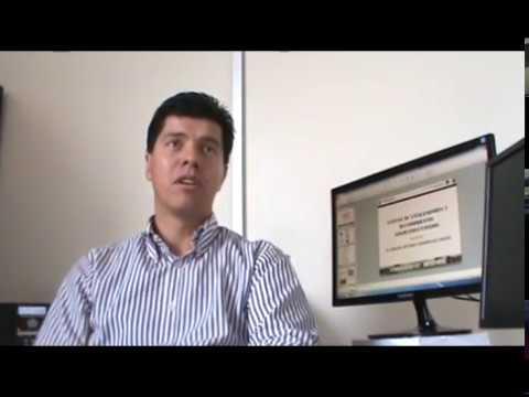 Seminario CICATA. Catalizadores y recubrimientos nanoestructurados. Dr. Miguel A. Domínguez Crespo.