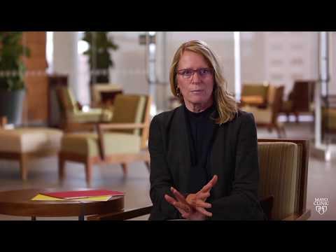 Bobbie Gostout, M.D.: Chair, Gynecology Minnesota - Mayo Clinic