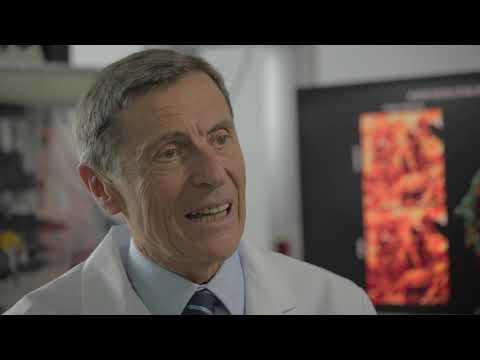 Resezione aperta della prostata