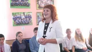 Вадим Лозовий привітав освітян з професійним святом