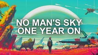 A Critical Reexamination of No Man's Sky