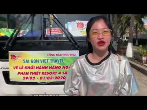 Phan Thiết review #1