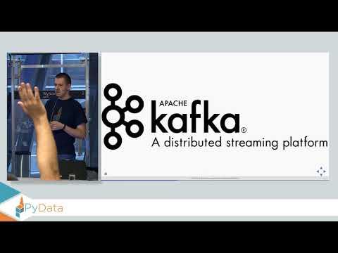 mp4 Python Kafka, download Python Kafka video klip Python Kafka
