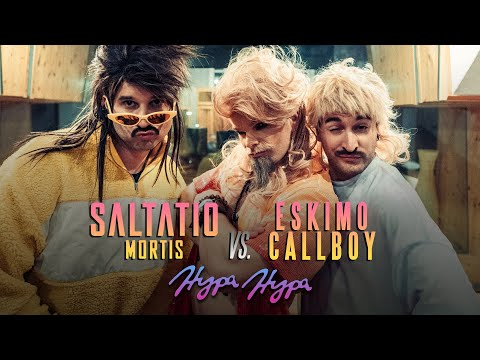 Saltatio Mortis vs. Eskimo Callboy - Hypa Hypa