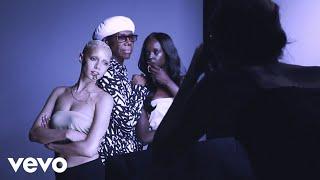 Gambar cover Nile Rodgers, CHIC - Till The World Falls (Lyric Video) ft. Mura Masa, Cosha, Vic Mensa