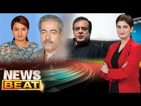 Panama Faisla Ki Kahani | News Beat | SAMAA TV | 22 April 2017