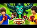 Dani Y Evan Y El Poder De Los Power Players Combaten Al