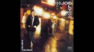 Standin' At The Big Hotel - Joe Ely