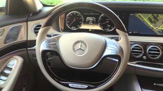 2014 Mercedes S550 for sale in Naples, Florida
