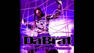 Da Brat feat Krayzie Bone - Let's All Get High (Screwed & Chopped)