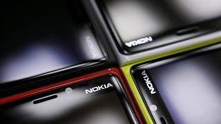 APPLE INC. - Nokia und Apple begraben Kriegsbeil - economy