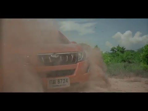 New Age XUV 500 TV Commercial  XUV500 TV Ad